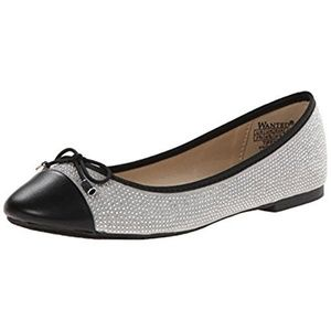 NEW Women's Jeweled Tiffanie Ballerina Flats